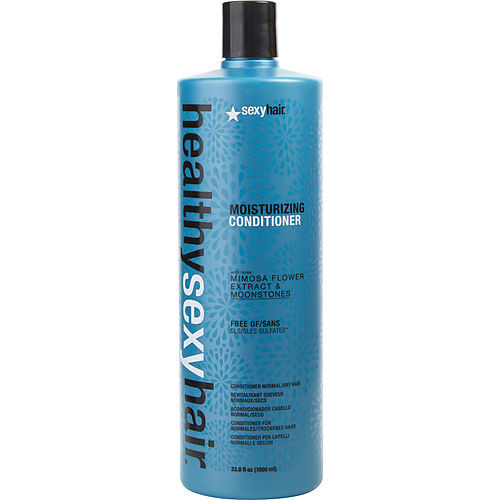 Sexy Hair By Sexy Hair Concepts Healthy Sexy Hair Sulfate-free Moisturizing Conditioner 33.8 Oz