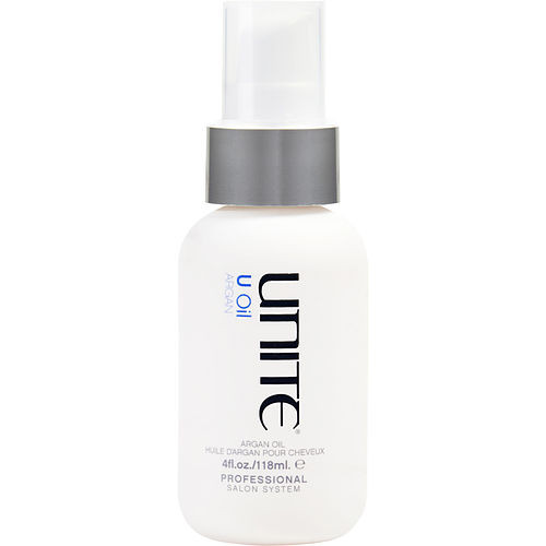 Unite By Unite U Argan Oil 4 Oz
