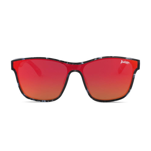 Polarized Sunglasses Oxygen Blue The Indian Face For Men And Women - 45517049