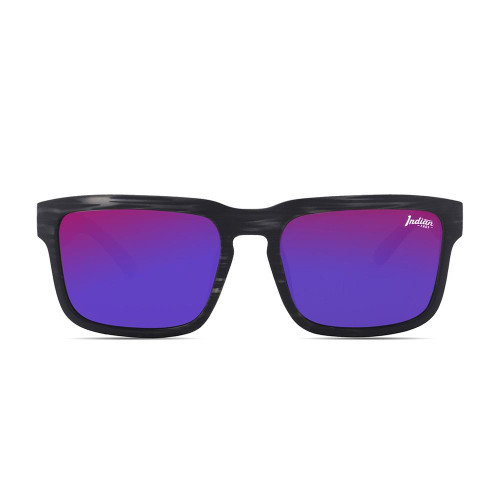 Polarized Sunglasses Polar Grey The Indian Face For Men And Women - 45517059