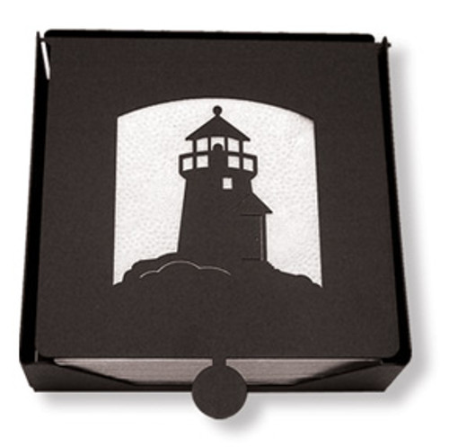 Lighthouse - Napkin Holder - 8090177