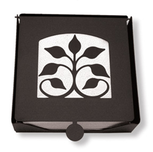 Leaf Fan - Napkin Holder - 8090178
