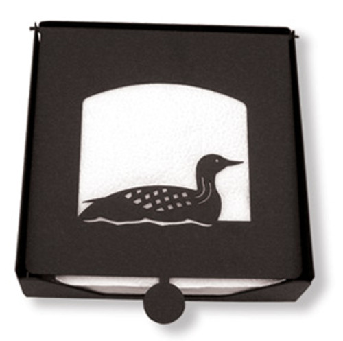 Loon - Napkin Holder - 8090180