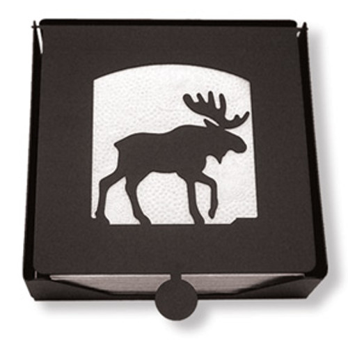 Moose - Napkin Holder - 8090183