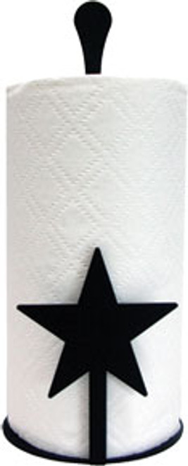 Star - Paper Towel Stand