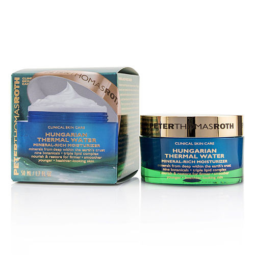 Peter Thomas Roth By Peter Thomas Roth Hungarian Thermal Water Mineral-rich Moisturizer --50ml/1.7oz