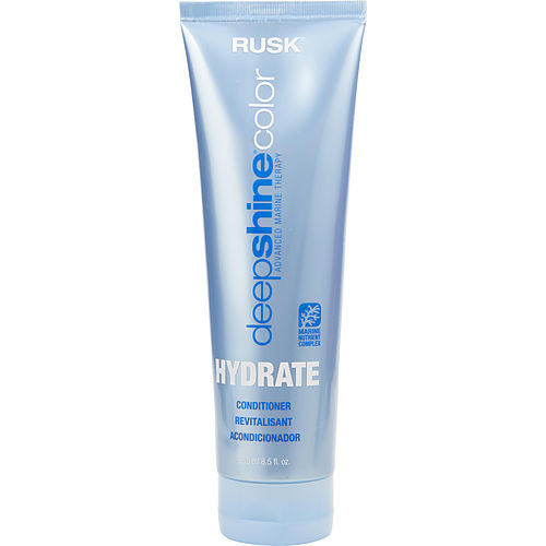 Rusk By Rusk Deepshine Color Hydrate Conditioner 8.5 Oz