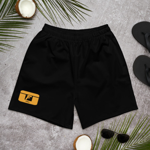 Men's Athletic Long Shorts FONE