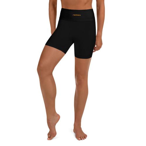 F1 Yoga Shorts