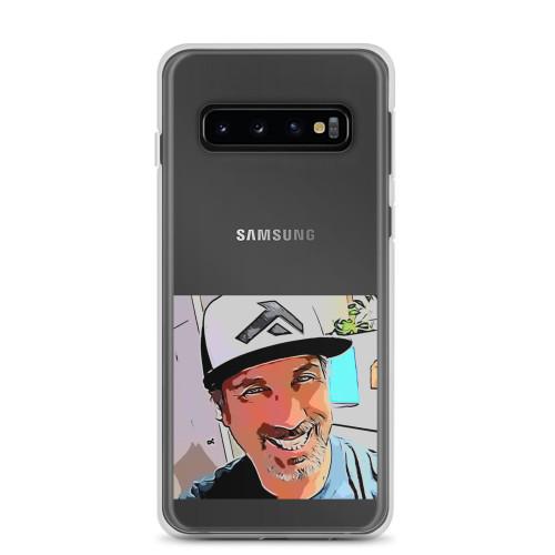 Samsung Case PERSONAL