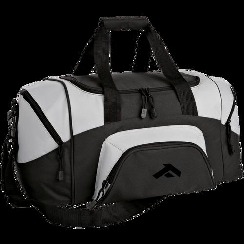 BG990S Small Colorblock Sport Duffel Bag