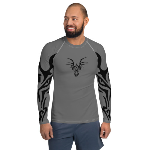 F1 Dragon Men's Rash Guard