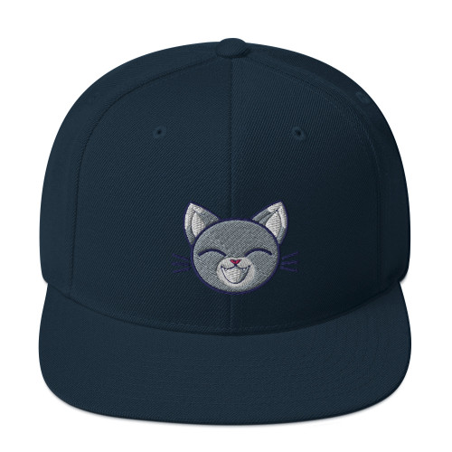 Snapback Hat IZZY KITTY