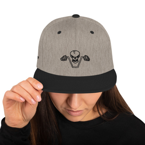 Snapback Hat RITDHIT