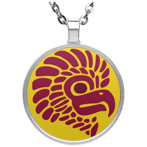 mexican-1481836 UN4686 Circle Necklace