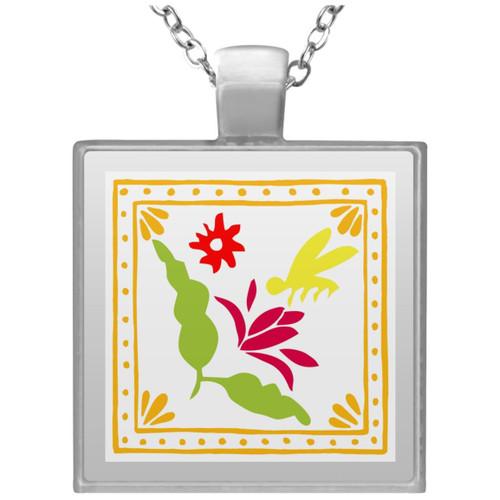 embroidery-5454518 (1) UN4684 Square Necklace