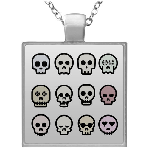 avatar-2029980 UN4684 Square Necklace
