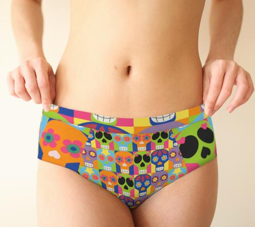 Día Day underwear panties