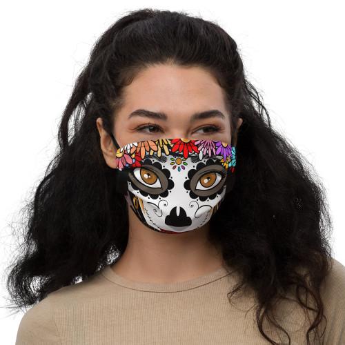 Premium face mask dia