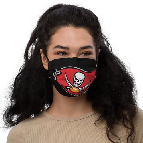 Premium face mask tb