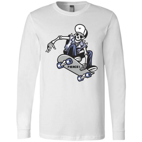 iStock-855045742 3501 Men's Jersey LS T-Shirt