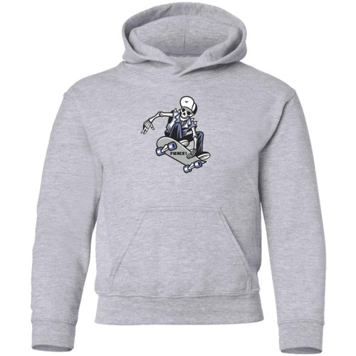 iStock-855045742 G185B Youth Pullover Hoodie