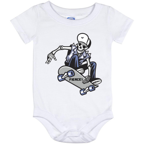 iStock-855045742 IO12M Baby Onesie 12 Month