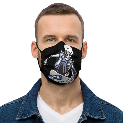 Premium face mask COOL
