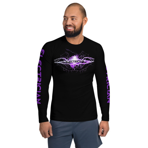 Men's Rash Guard EL
