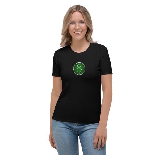 Women's T-shirt Taurus