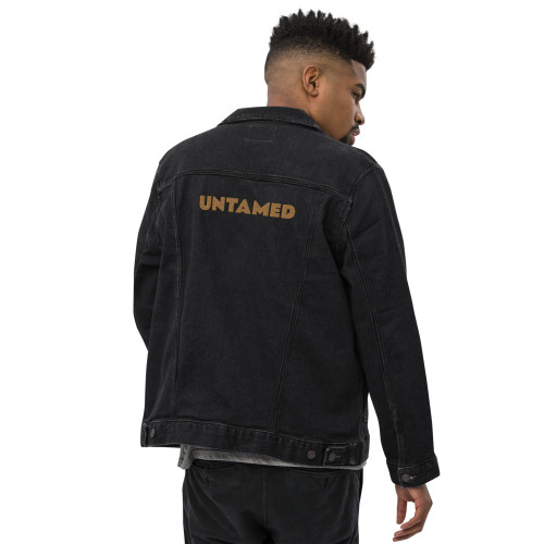 Unisex denim jacket UT