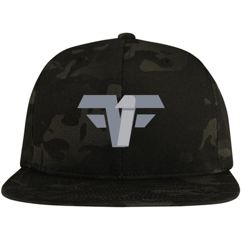 Untitled-2 F1WITH A 14 STC19 Flat Bill High-Profile Snapback Hat