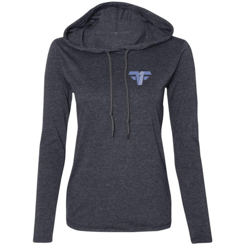 Untitled-2 F1WITH A 1FFIS 887L Ladies' LS T-Shirt Hoodie