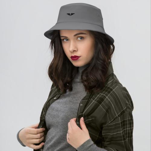 Old School Bucket Hat f1