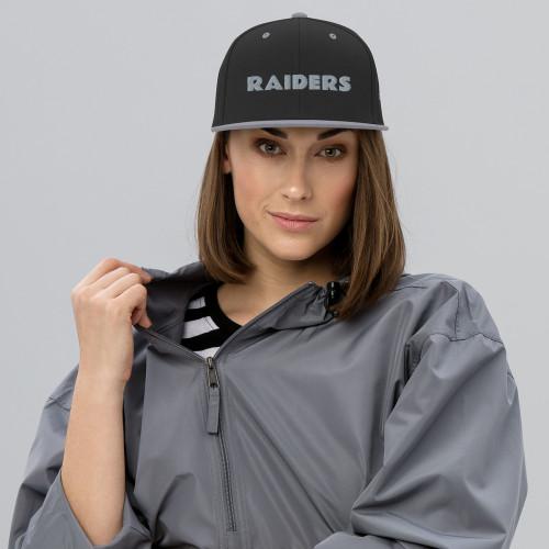 Snapback Hat R1