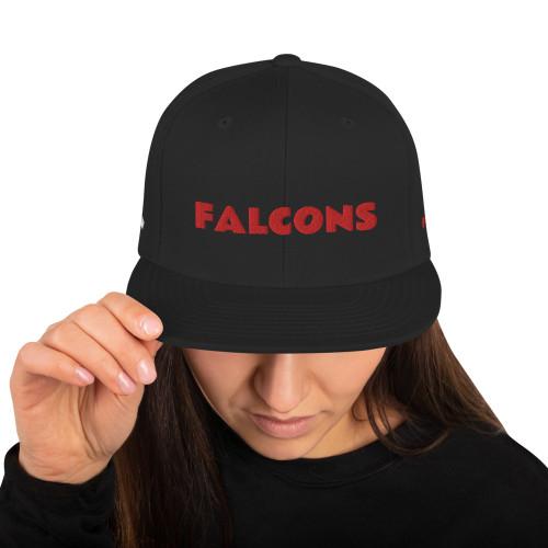 Snapback Hat ATL 1