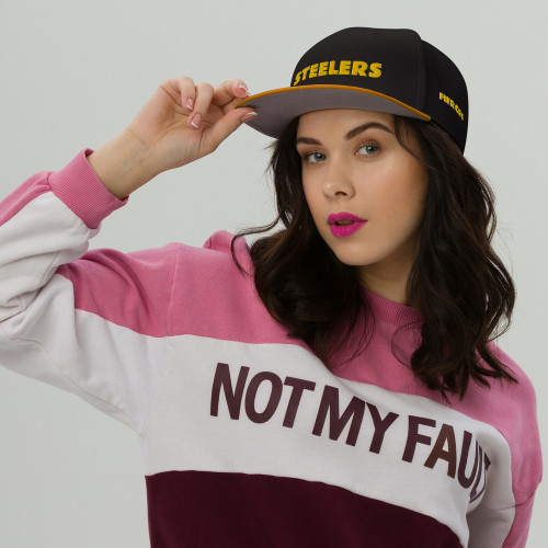 Snapback Hat PIT1