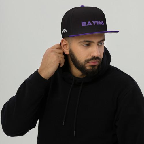 Snapback Hat BAL1