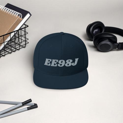 Snapback Hat JW1