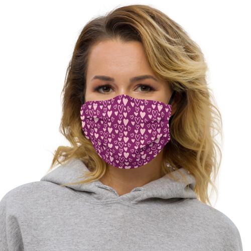 Premium face mask YYY