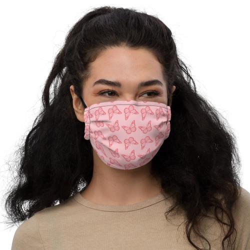 Premium face mask BU