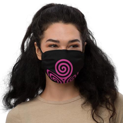Premium face mask SW