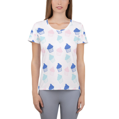 All-Over Print PJ T-shirt