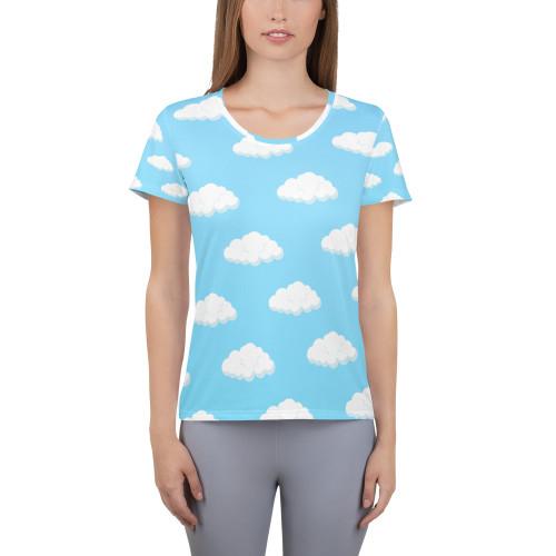 All-Over Print PJ3 T-shirt