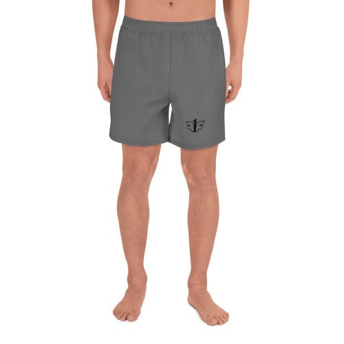 Men's Athletic Long Shorts EA