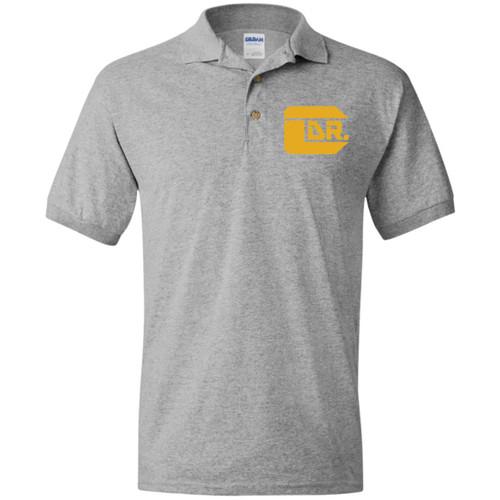CDRRRRR G880 Jersey Polo Shirt
