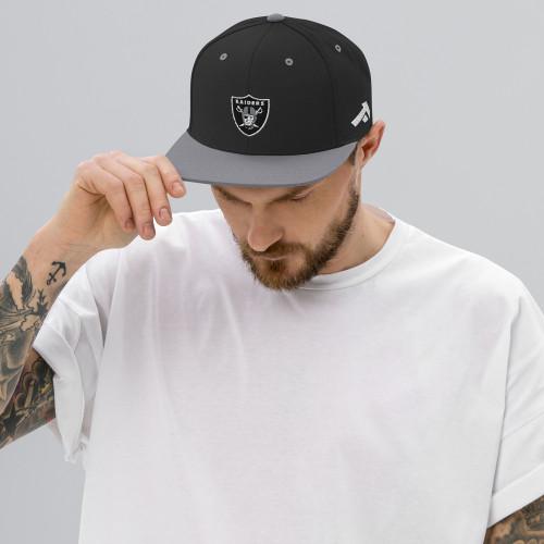 Snapback 1 Hat 75