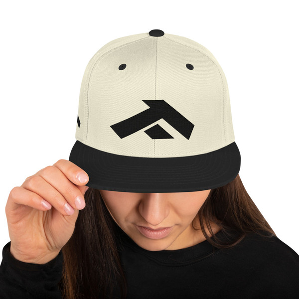 Fierce1 Snapback Hat