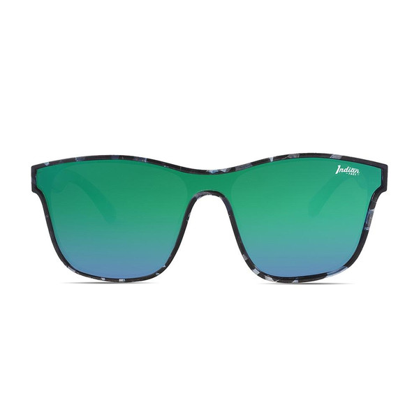 Polarized Sunglasses Oxygen Blue The Indian Face For Men And Women - 45517050