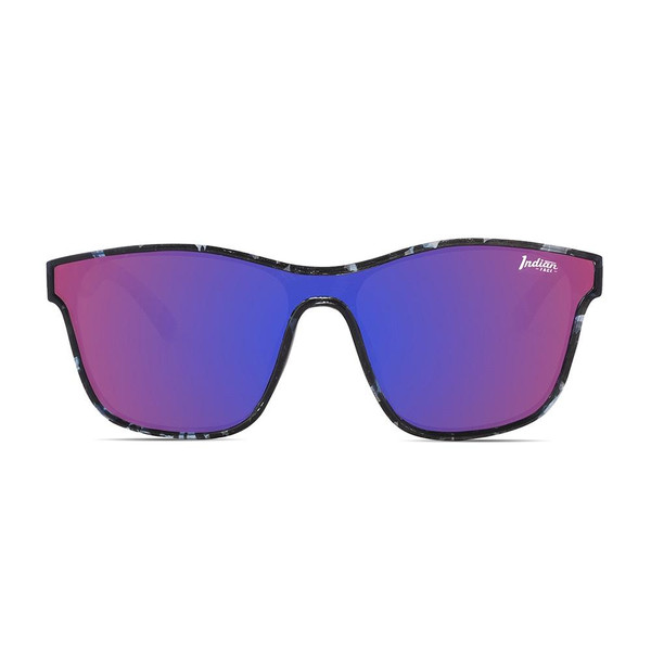 Polarized Sunglasses Oxygen Blue The Indian Face For Men And Women - 45517051